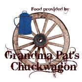 food by pats wagon wheel